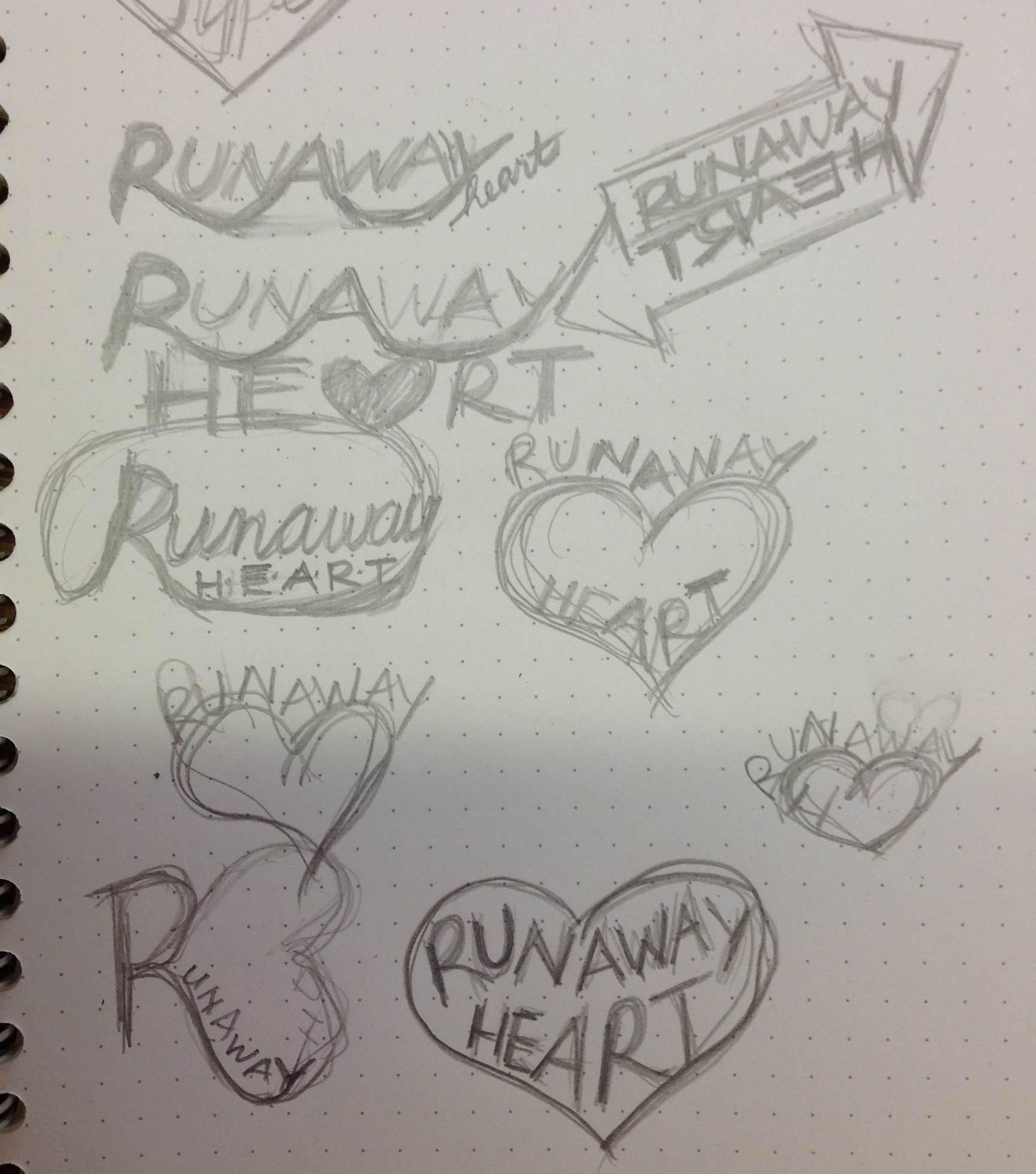 Runaway Heart - image 1 - student project