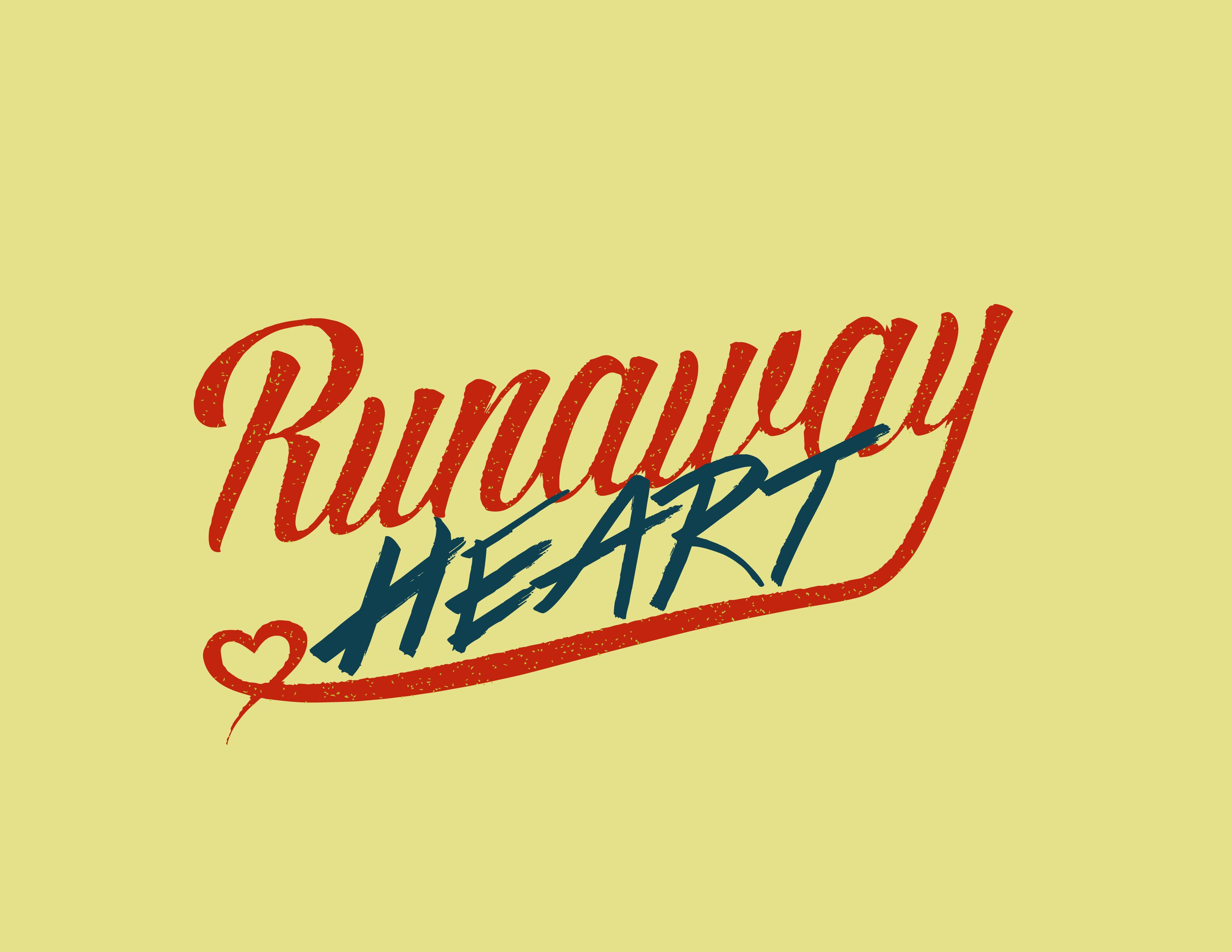 Runaway Heart - image 5 - student project