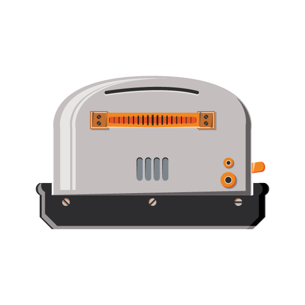 RoboToaster - image 3 - student project