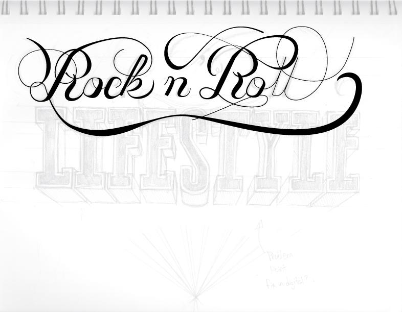 Rock n' Roll Lifestyle - image 5 - student project