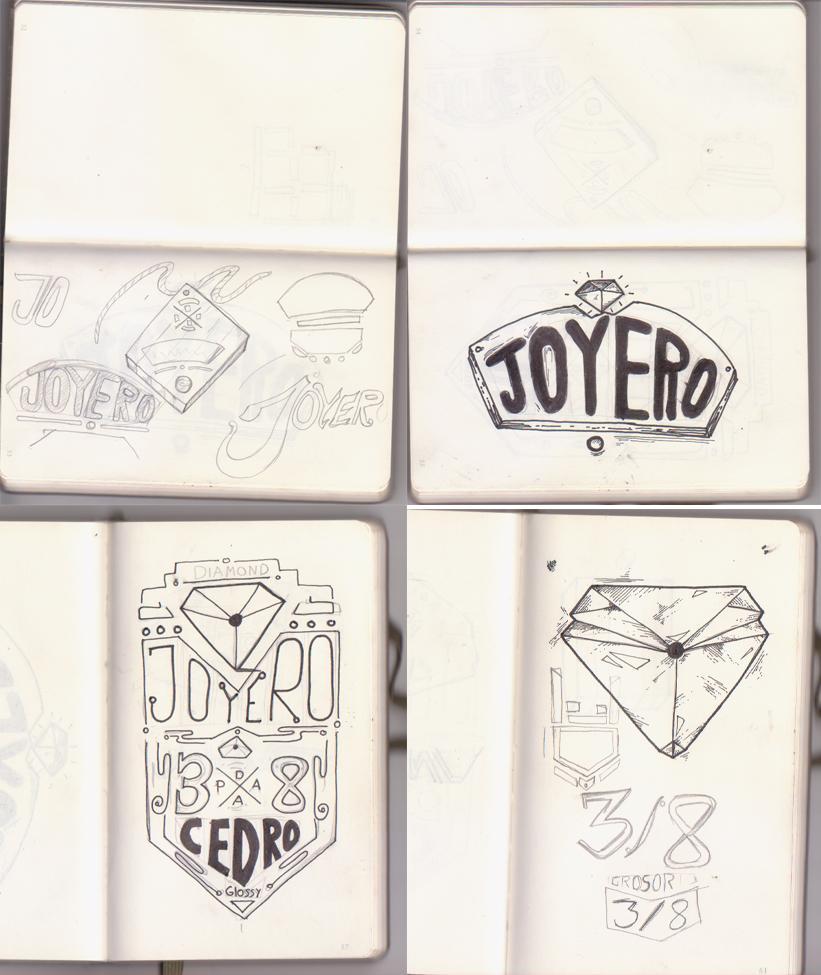 Jewelry box / Pequeño Atelier  - image 9 - student project