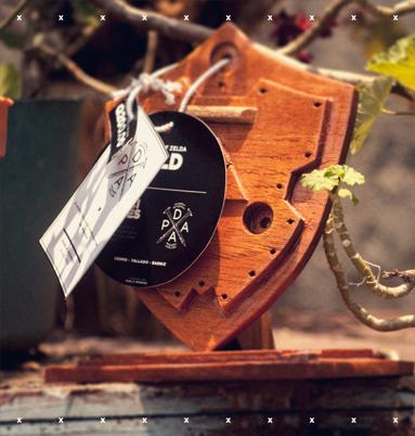 Jewelry box / Pequeño Atelier  - image 3 - student project