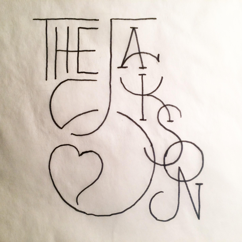 Jackson 5 / logo reinterpretation  & Tom Petty - Stand Your Ground    - image 16 - student project