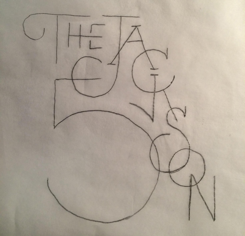 Jackson 5 / logo reinterpretation  & Tom Petty - Stand Your Ground    - image 15 - student project