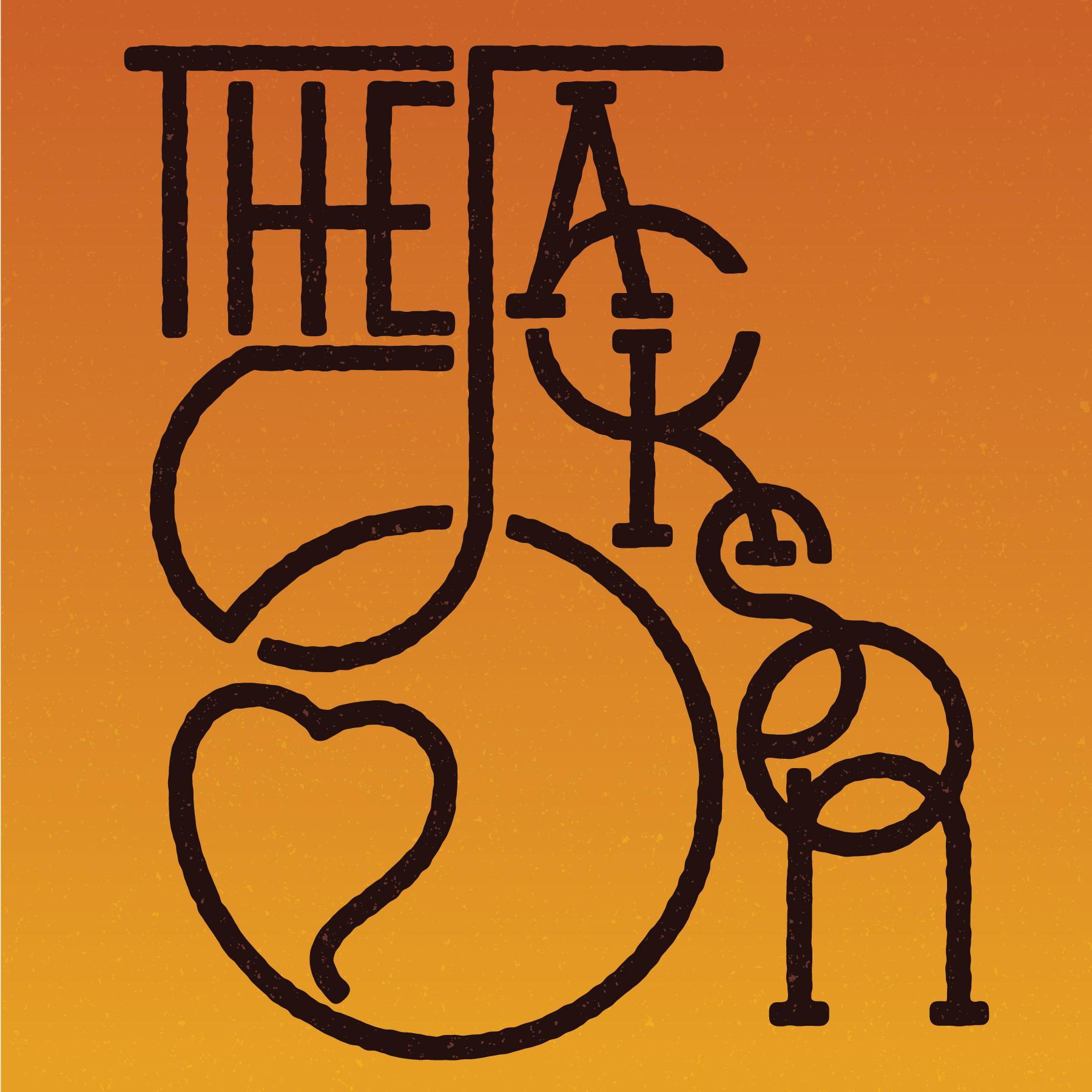 Jackson 5 / logo reinterpretation  & Tom Petty - Stand Your Ground    - image 17 - student project
