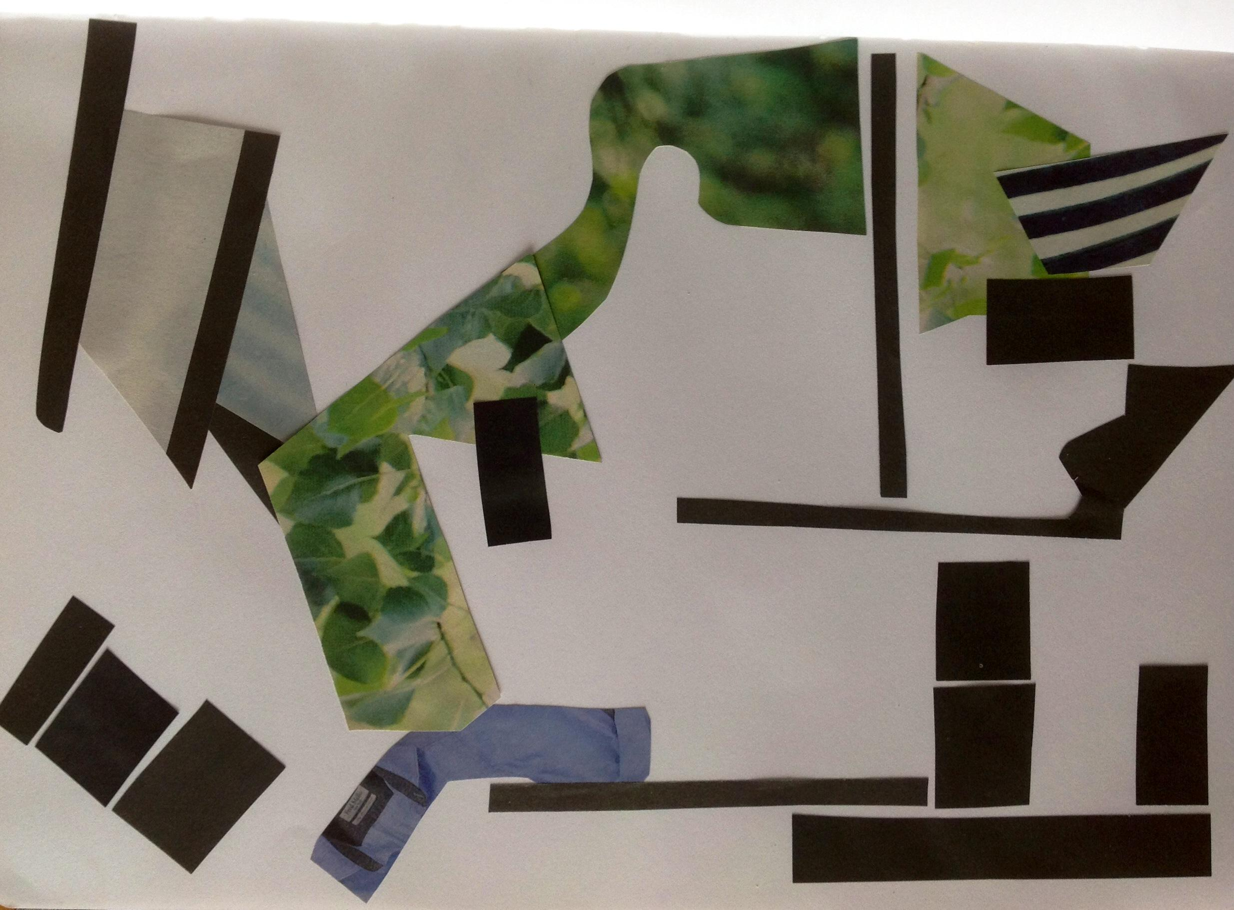 Memories /place/time/sense/ Mapped - image 1 - student project