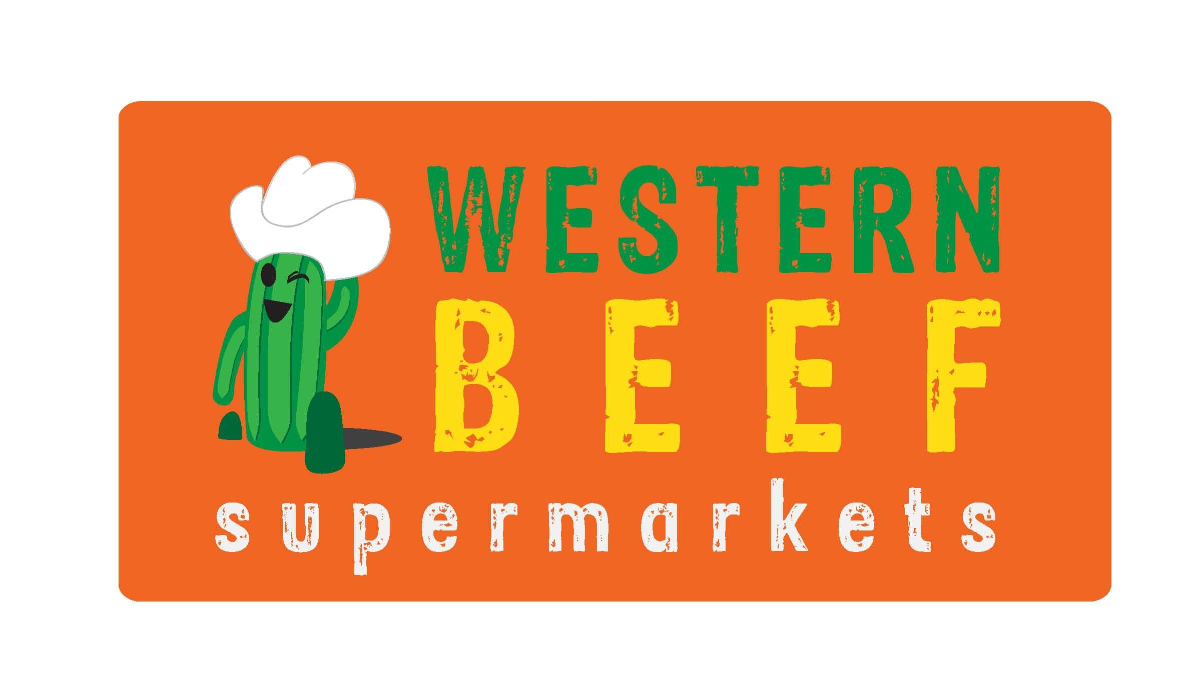 Western Beef Logo Redesign - image 2 - student project