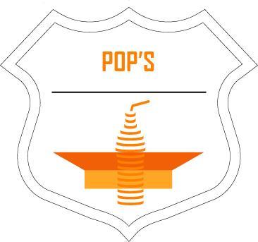 Badges for Travel Journal / Blog - image 4 - student project