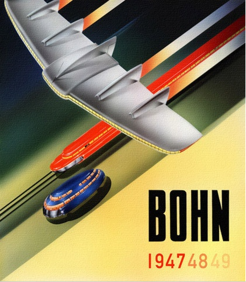 BOHN Aluminum - image 1 - student project