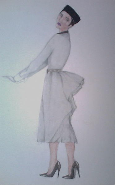 WATERCOLOR - SKETCH: Creation's Colors - image 12 - student project