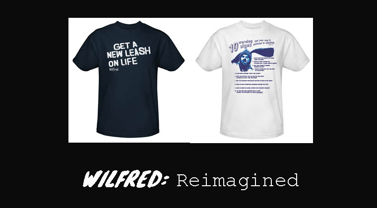 Wilfred: Reimagined - image 2 - student project