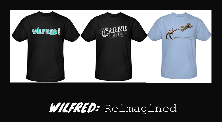 Wilfred: Reimagined - image 1 - student project