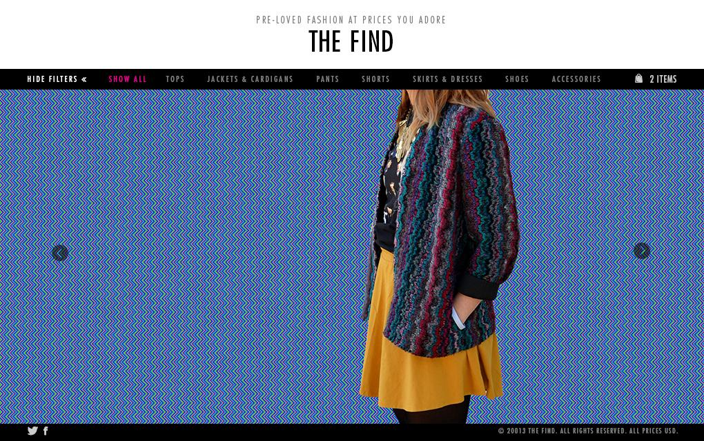 The Find (Updated 3/24) - image 11 - student project