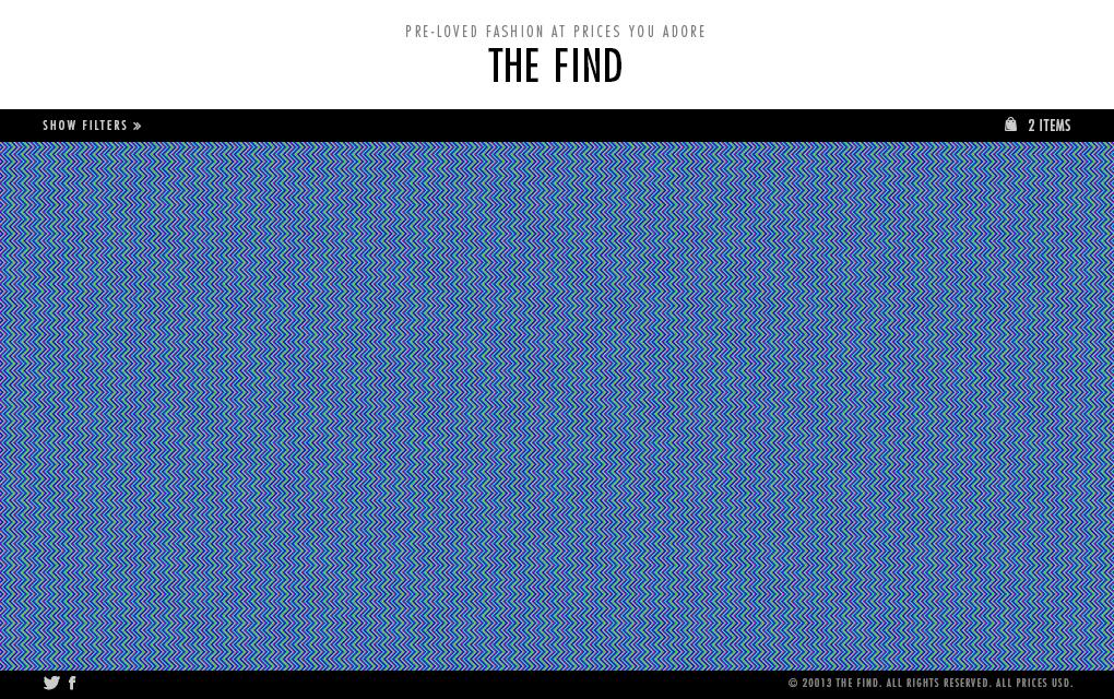 The Find (Updated 3/24) - image 10 - student project