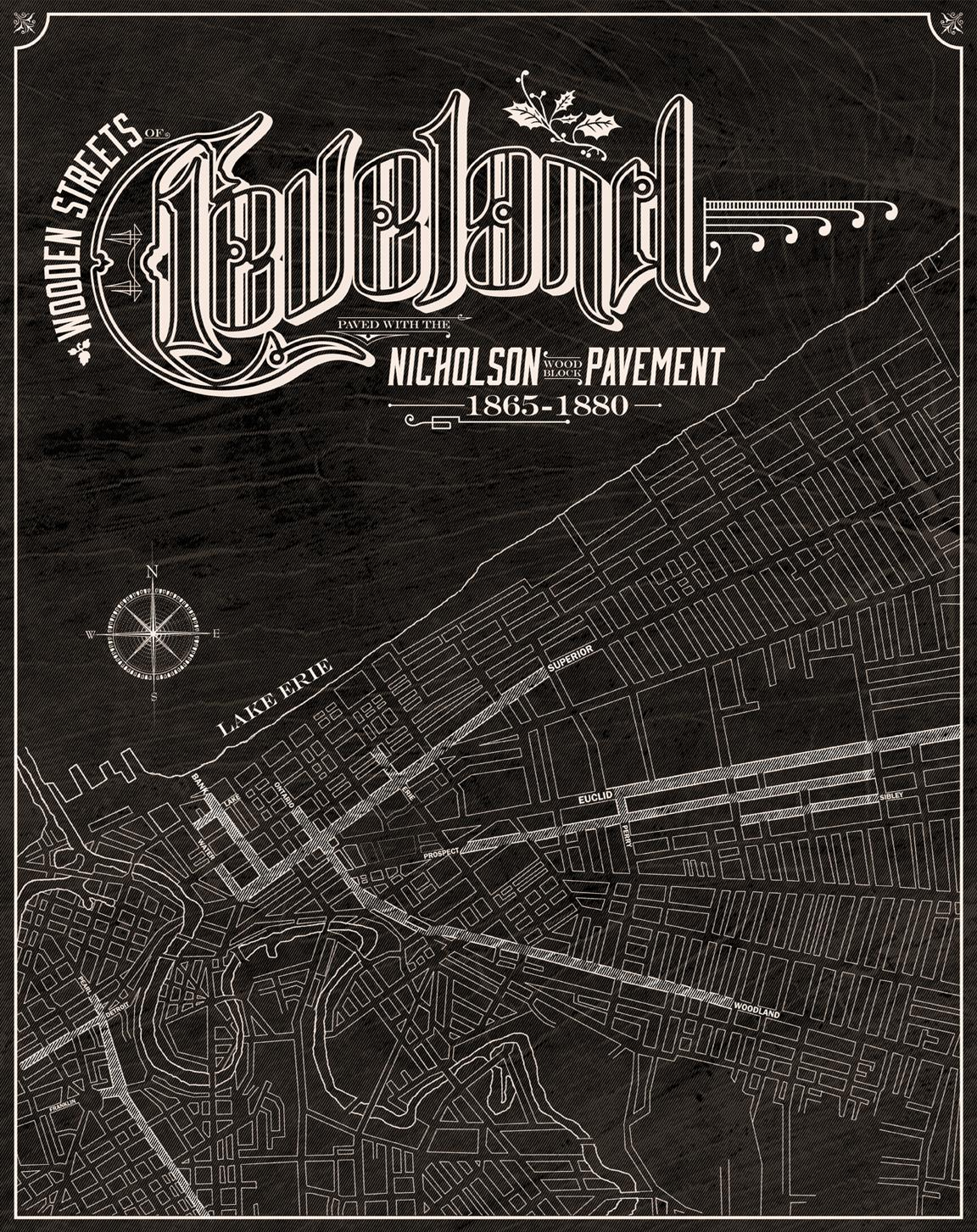 Wooden Streets of Cleveland - image 1 - student project
