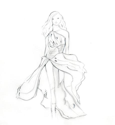 EMBELLISHED - Elegance - image 6 - student project