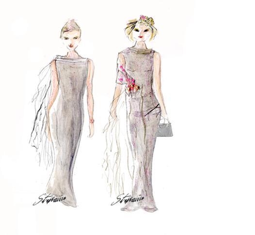 EMBELLISHED - Elegance - image 2 - student project
