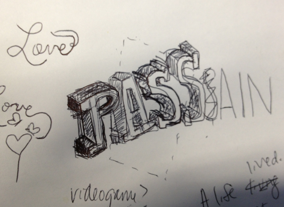 PASSION PIT - image 6 - student project