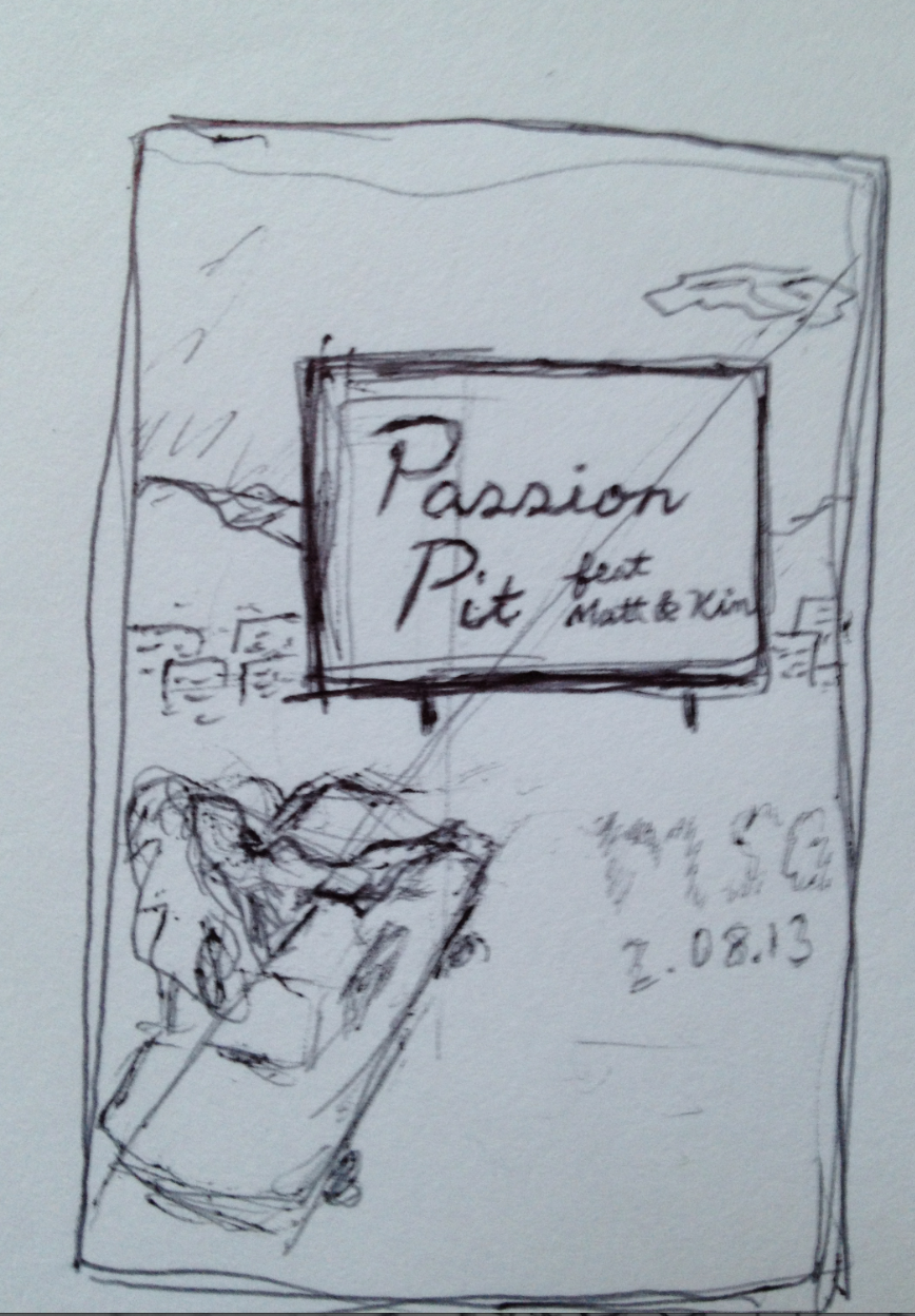 PASSION PIT - image 8 - student project