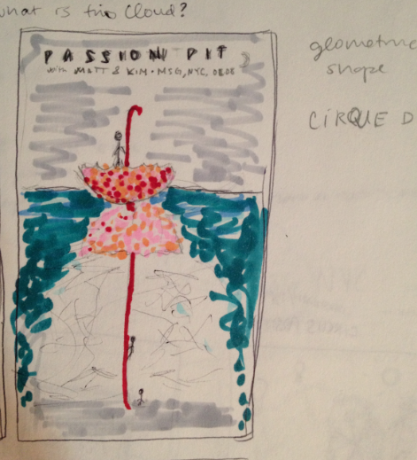 PASSION PIT - image 9 - student project