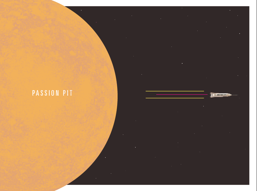 PASSION PIT - image 1 - student project