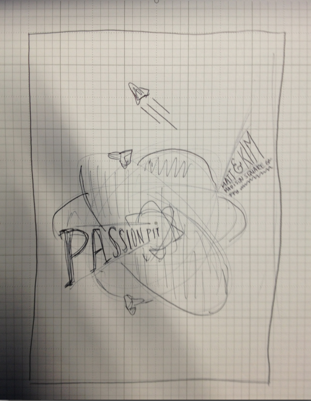 PASSION PIT - image 3 - student project