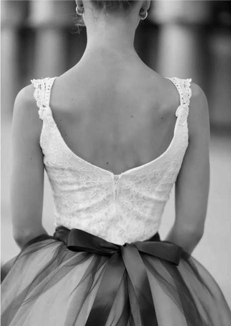Updated: Embellished Ballerina Beauty - image 9 - student project