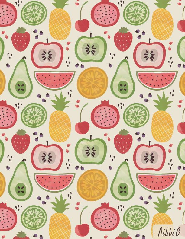 Fruits & Veggies - image 4 - student project