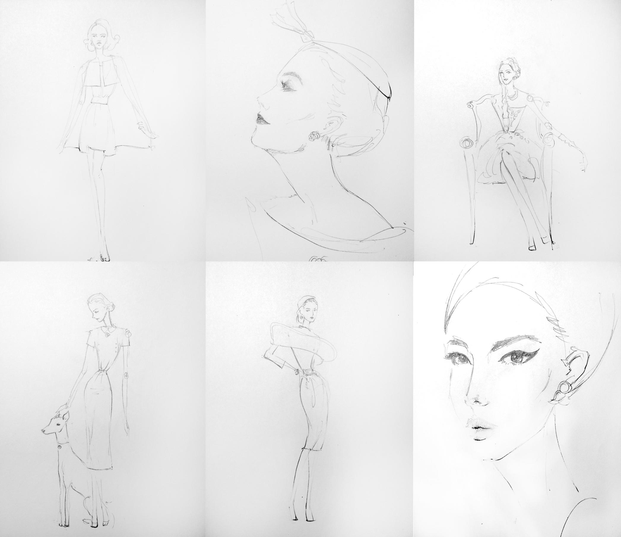 FINAL: Elegant and Classic - image 26 - student project