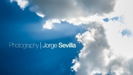Jorge Sevilla - New Collection of Photos + Artist Shoot