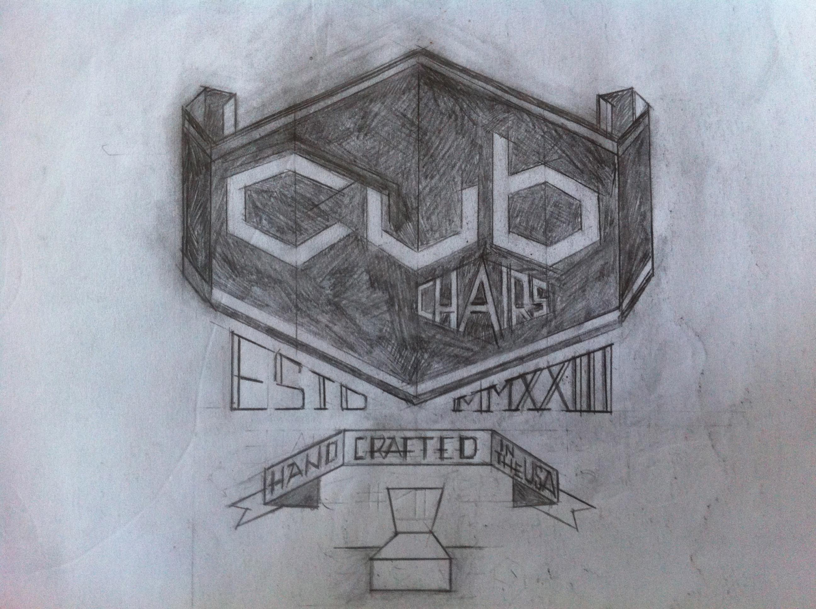 Cub Chairs - image 6 - student project