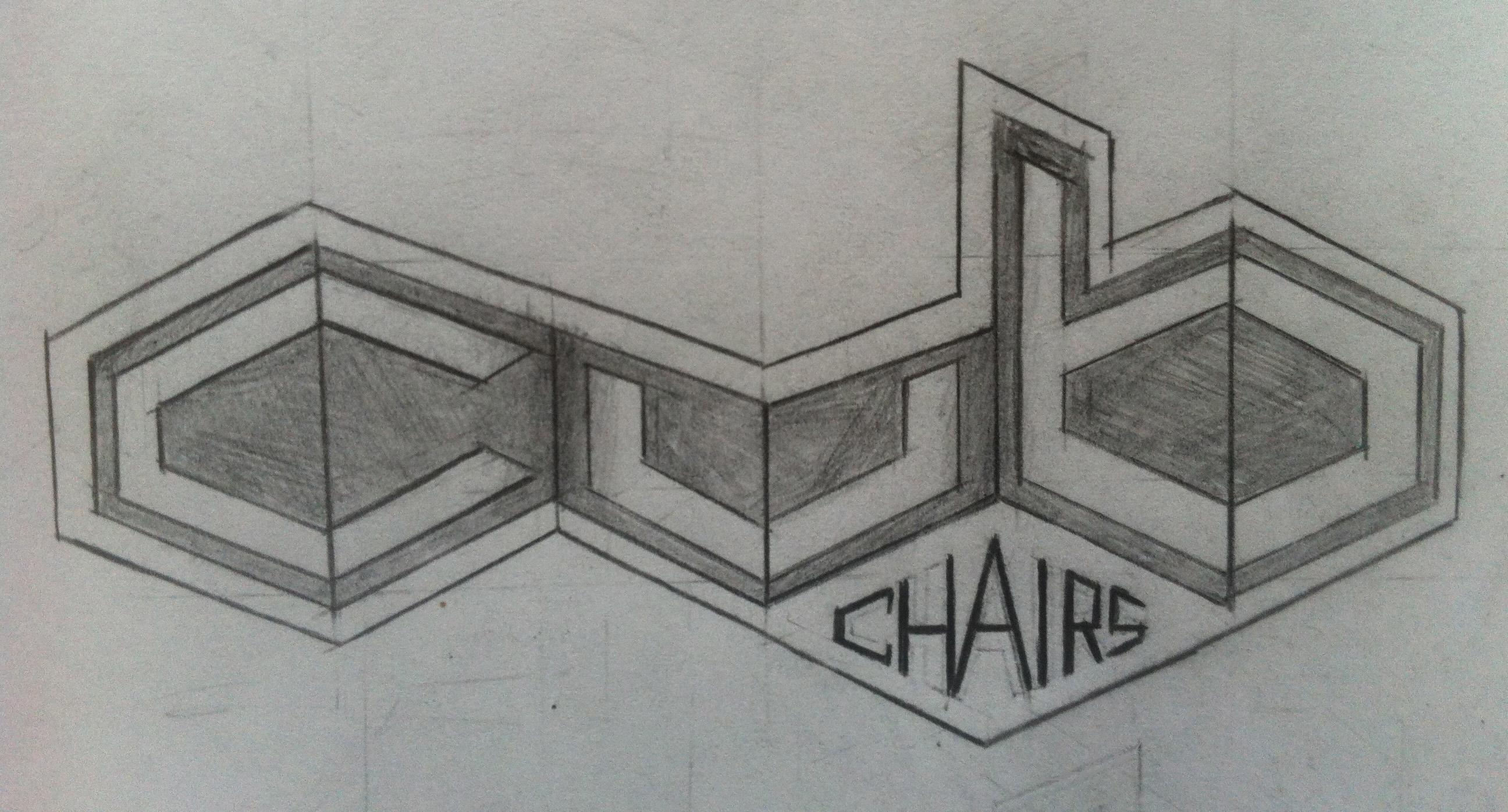 Cub Chairs - image 8 - student project