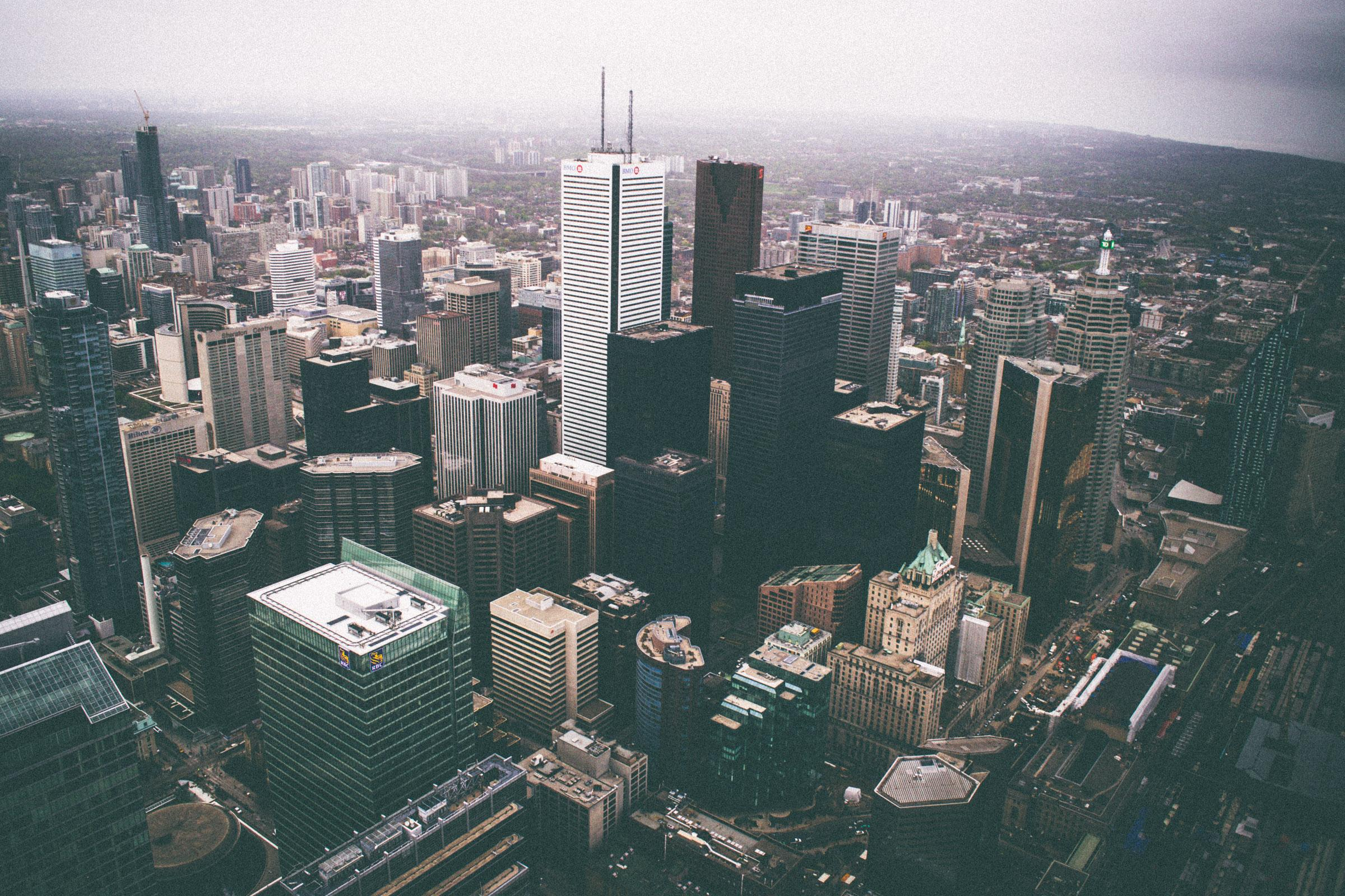 From Toronto with love - image 17 - student project