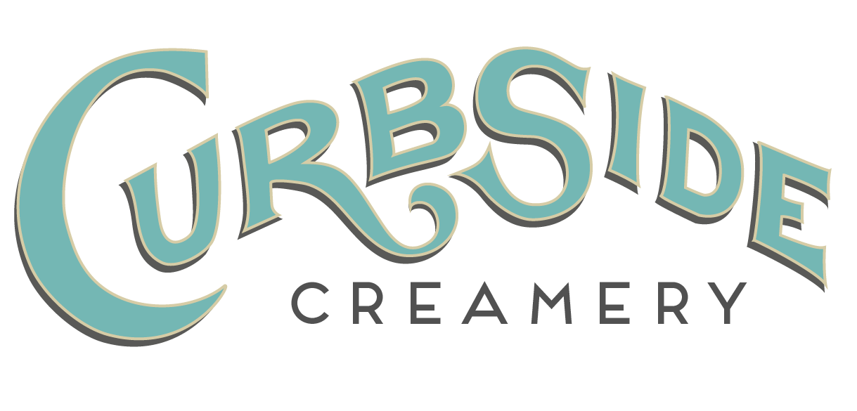 Curbside Creamery - image 5 - student project