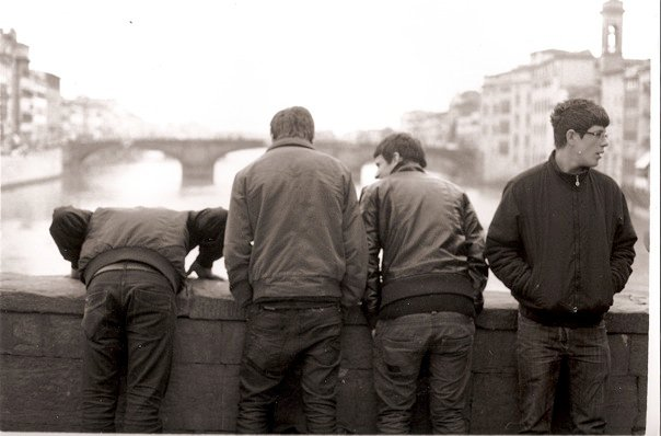 Valentine's Day on the Ponte Vecchio - image 1 - student project