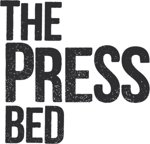 The Press Bed | T-Shirts - image 3 - student project