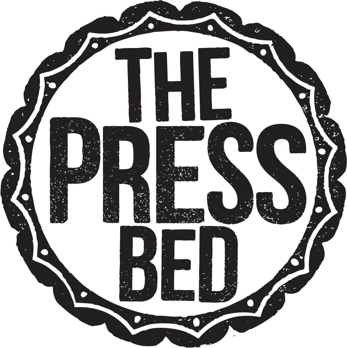 The Press Bed | T-Shirts - image 2 - student project