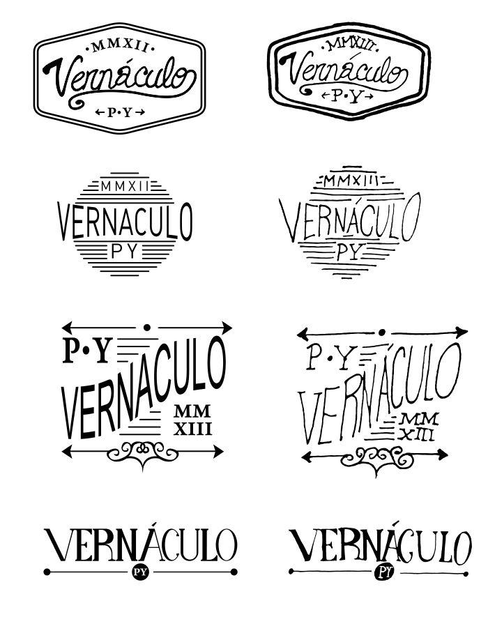 Vernáculo - image 3 - student project