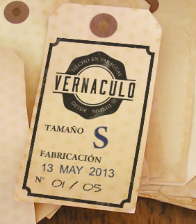 Vernáculo - image 5 - student project