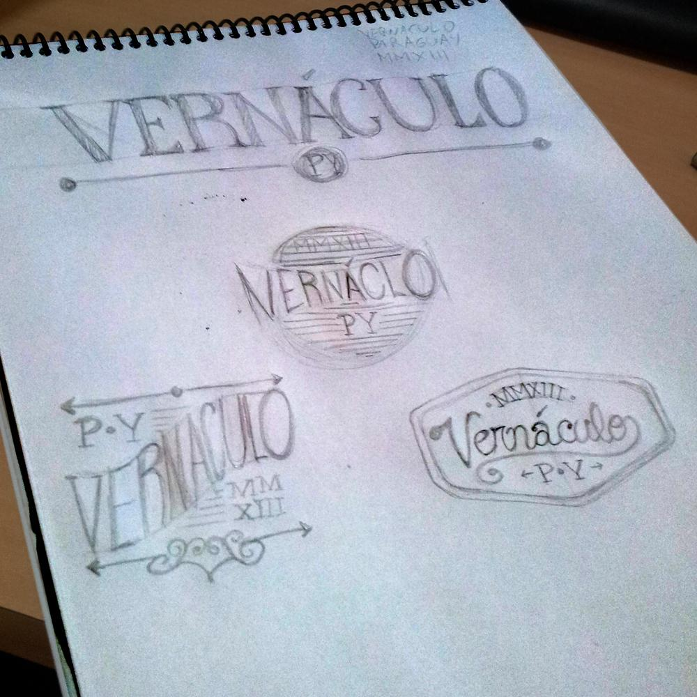Vernáculo - image 2 - student project