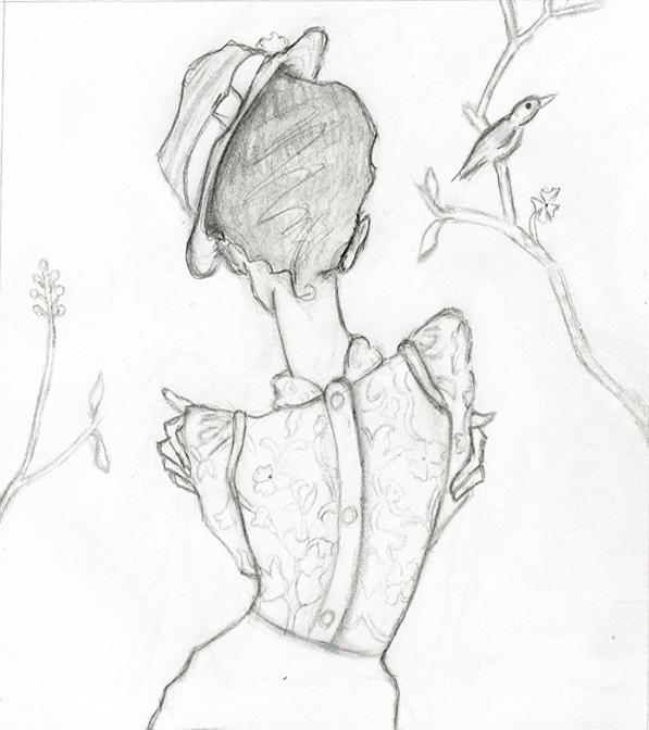 Finals-A Springtime Dream - image 10 - student project
