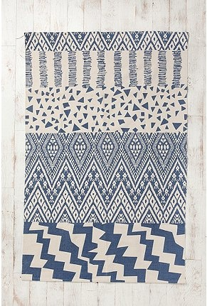 Berber Whiskey Travels: Morocco through patterns - image 10 - student project