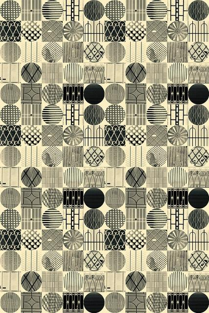 Berber Whiskey Travels: Morocco through patterns - image 11 - student project
