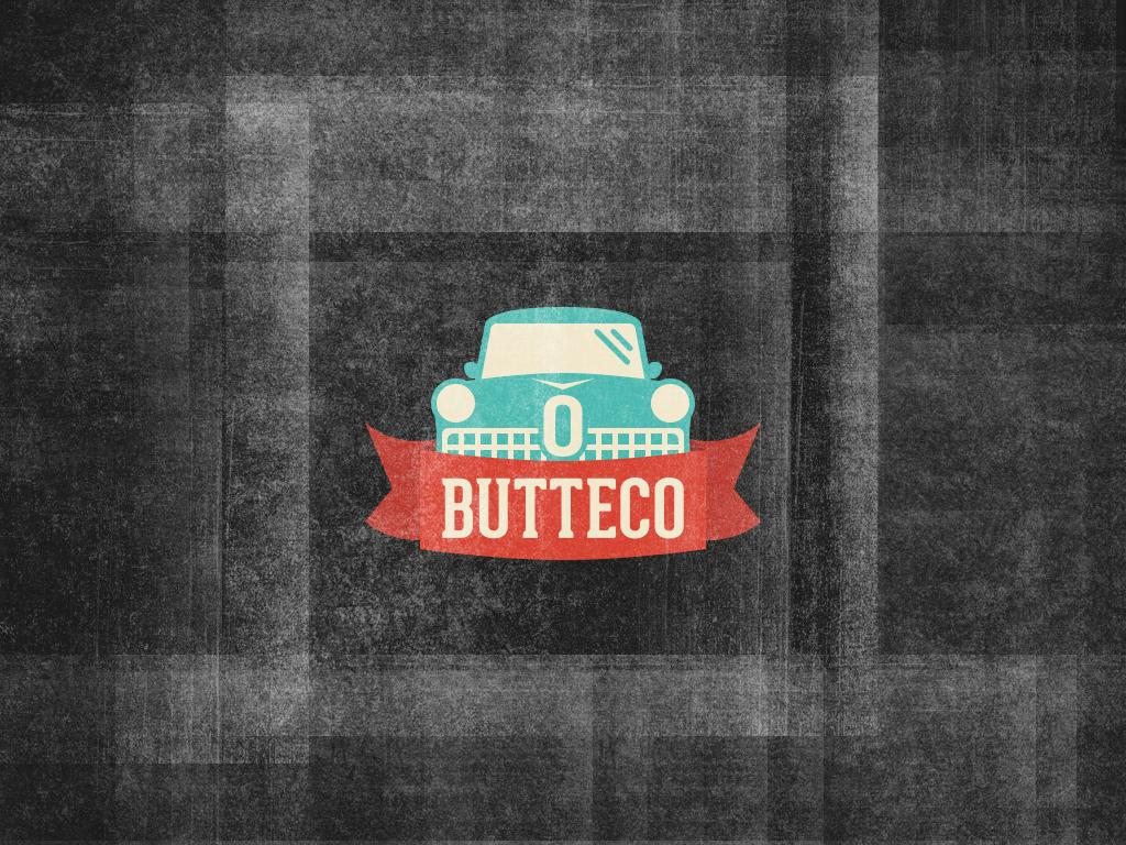 Vintage Brand - O Butteco - image 4 - student project