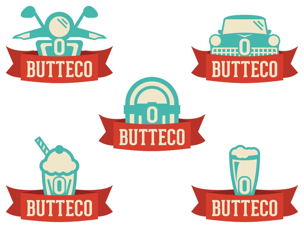 Vintage Brand - O Butteco - image 7 - student project