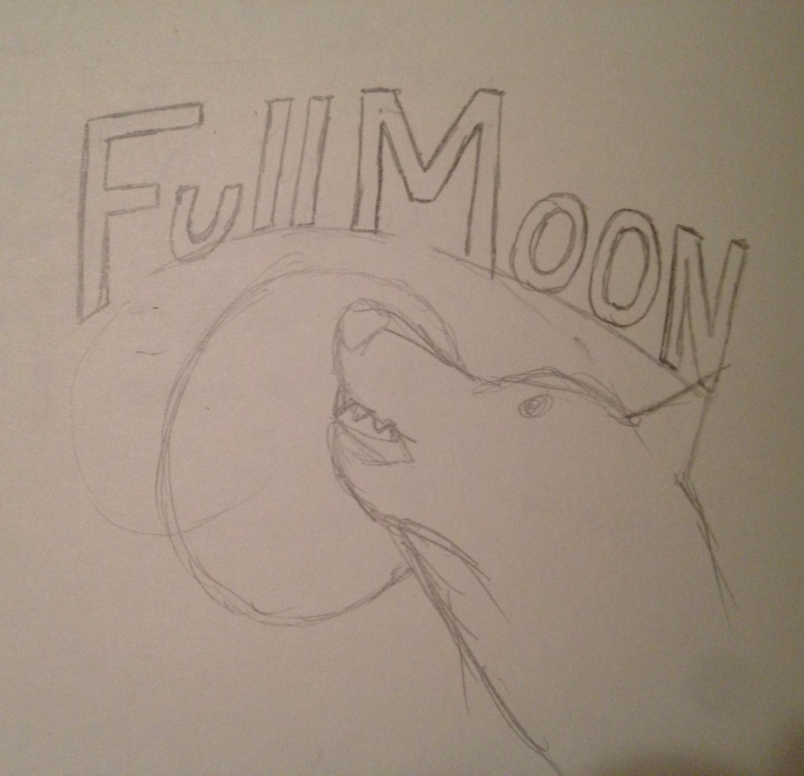 Full Moon Appalachian Moonshine - image 9 - student project