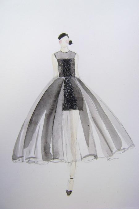 EMBELLISHED: In The Details - image 1 - student project