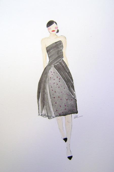 EMBELLISHED: In The Details - image 2 - student project