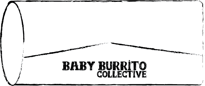 Baby Burrito Collective - image 1 - student project