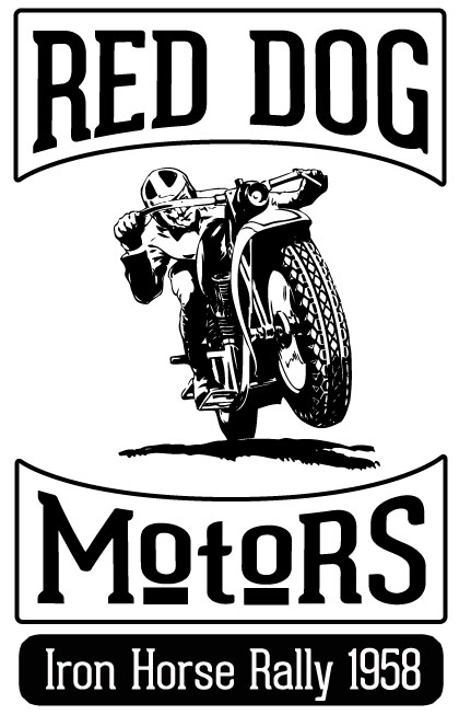 Vintage Motorcycle Builders - image 1 - student project